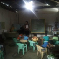 Teacher Josephine 1